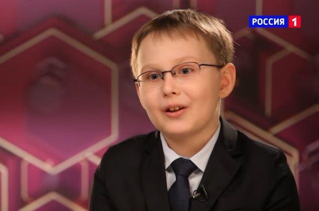 Михаил стал популярным благодаря новогоднему обращению к россиянам и телепроекту «Золото нации».