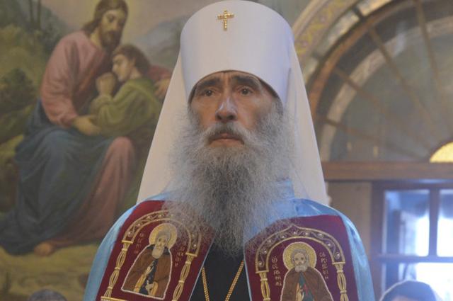 Сергий, митрополит Тернопольский и Кременецкий