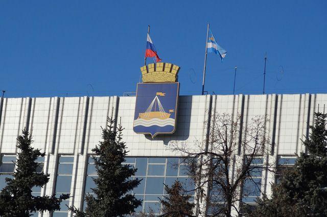 Владимир Чебоксаров получил звание «Почётный гражданин города Тюмени»