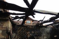 Более 500 человек остались без крыши над головой.