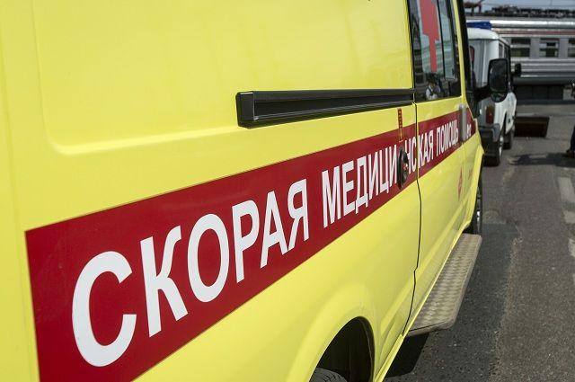 Двухлетняя девочка выпала изокна вКонаково. Ведется доследственная проверка