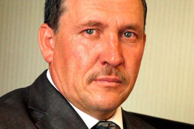 Николай Нонко.