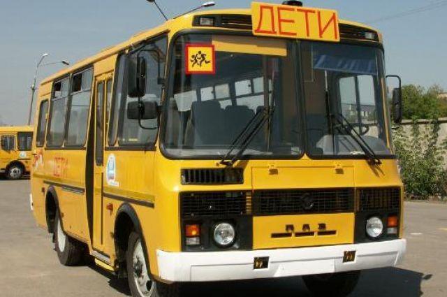 Трое детей пострадали врезультате дорожно-траспортного происшествия сошкольным автобусом вВоронежской области