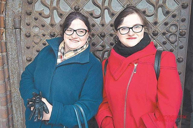 Соединённые судьбой. Как сложилась жизнь сиамских близнецов из Литвы?