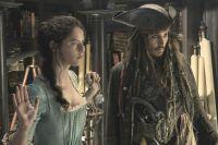 «Пираты Карибского моря: Мертвецы не рассказывают сказки».