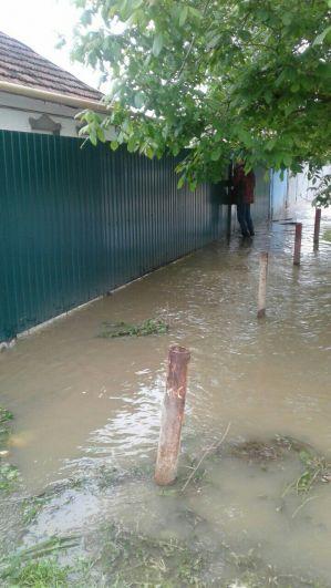 Село Левокумка, ул. Лесная