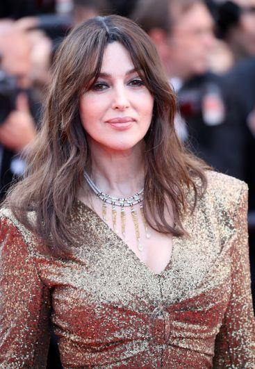 Несравненная Моника Беллуччи стала ведущей Каннского кинофестиваля
