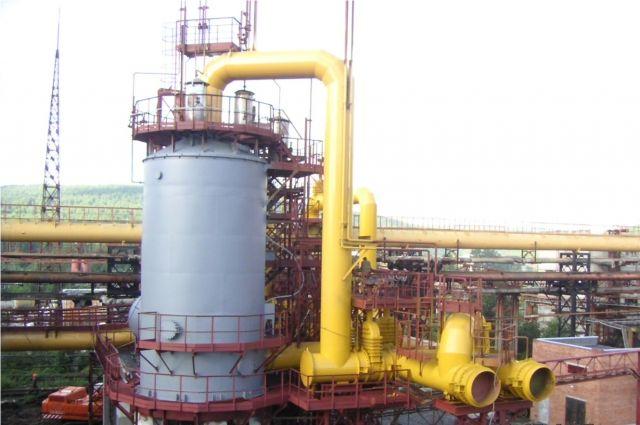 На предприятии занимаются разработкой и внедрением газоочистного и пылеулавливающего оборудования.