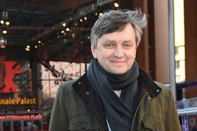 ВКанне освистали фильм украинского кинорежиссера о РФ