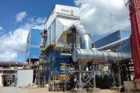 Предприятие предлагает газоочистные установки на основе новых разработок.