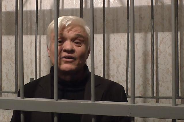Юрий Апухтин.