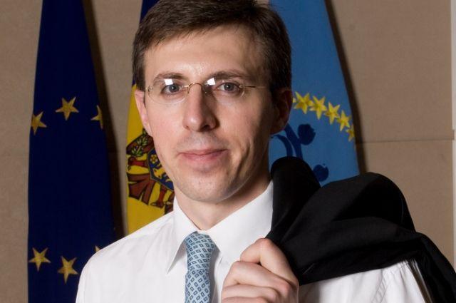Мэра Кишинева задержали в связи с делом о платных парковках