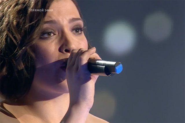 Дарья Антонюк, не только стала лучшей в 2017 году, но и попала в топ-5 лучших победителей шоу «Голос» в мире.