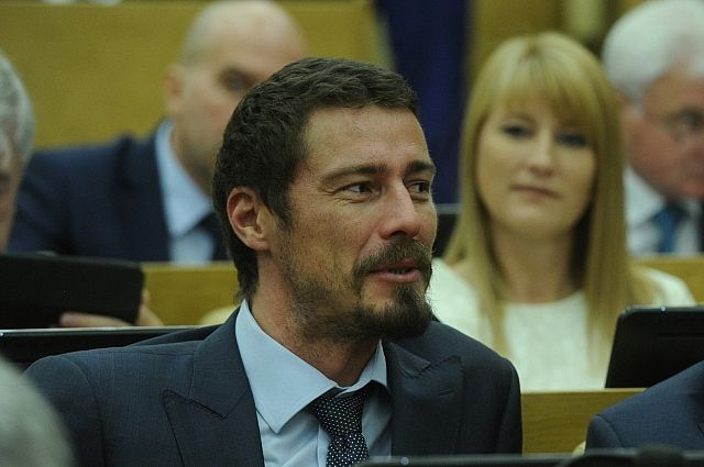 Марат Сафин решил сдать мандат депутата Госдумы РФ