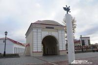 XV фестиваль театров малых городов России стартовал в Тобольске