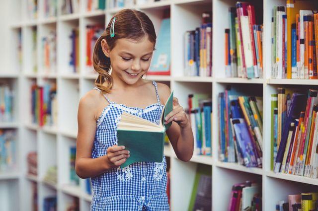 Гарри Поттер уже не в моде. Что читают современные дети?