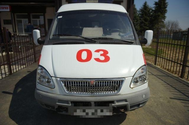 ВКраснокамске шофёр наиномарке потонул вреке