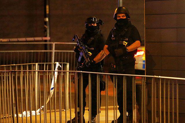 Смертник из Манчестера планировал атаку в течение года – СМИ