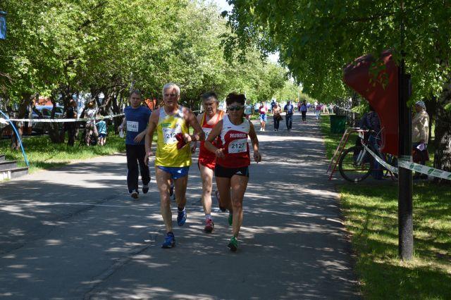 В Кемерове пройдет «Зеленый марафон».