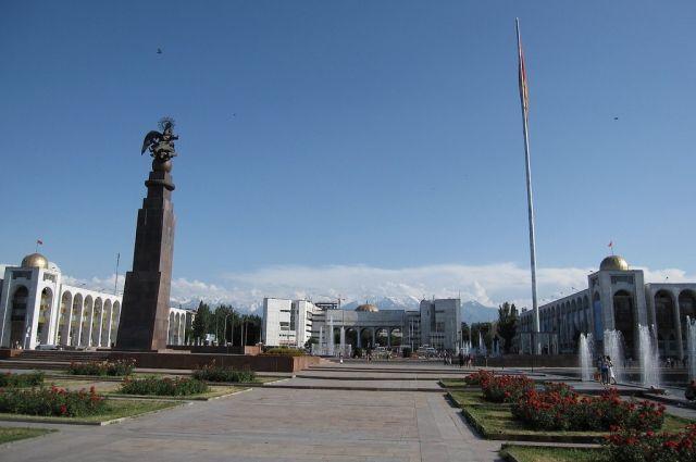 ЕС выделит 165 тысяч евро пострадавшим от землетрясений жителям Киргизии