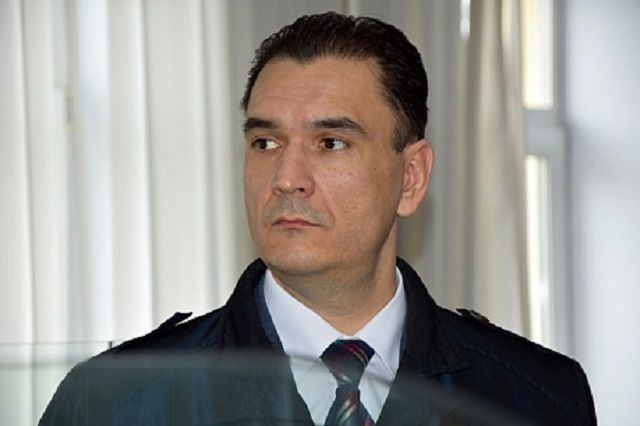Георгий Тюрин остался депутатом Пензенской городской думы.