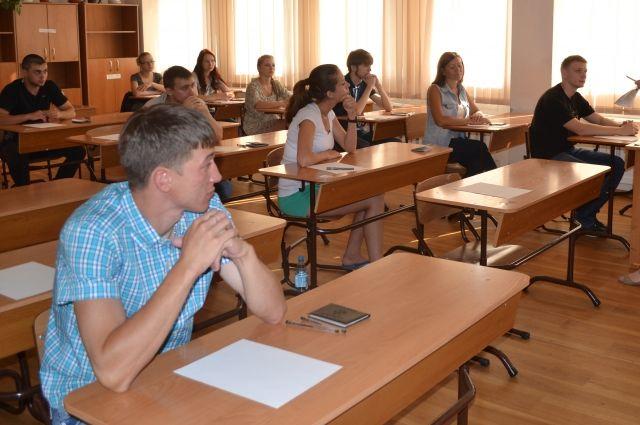 Кузбасские школьники начнут сдавать ЕГЭ с 29 мая.