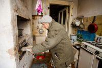 К реализации программы расселения аварийного жилья в Горьковском районе серьёзных замечаний нет.