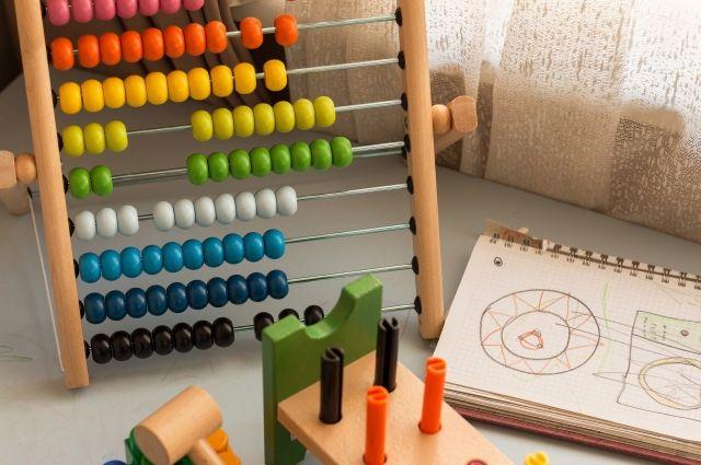 Светлана Чурина создала информационный клуб «Альфа», в котором начала обучать детей от 4 до 6 лет навыкам быстрого счёта в уме.
