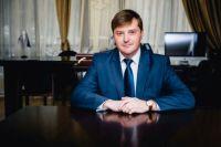 Евгений Нижник.