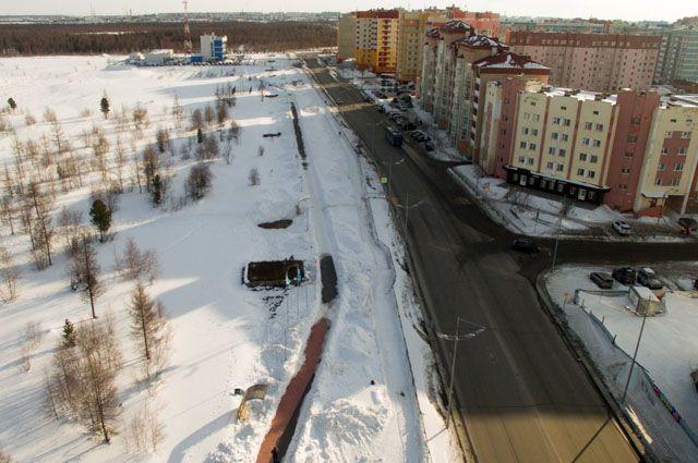 Дефицит бюджета Нового Уренгоя в 2017 году составит полмиллиона рублей.