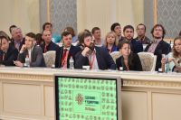 По мнению участников, форум стал отличной дискуссионной площадкой.