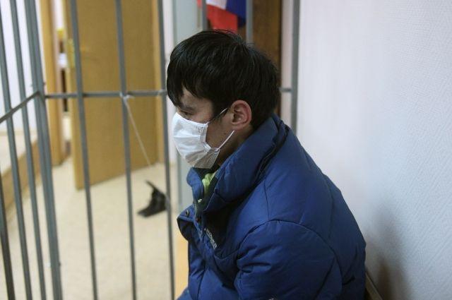 В Москве арестовали четырех подозреваемых в подготовке теракта