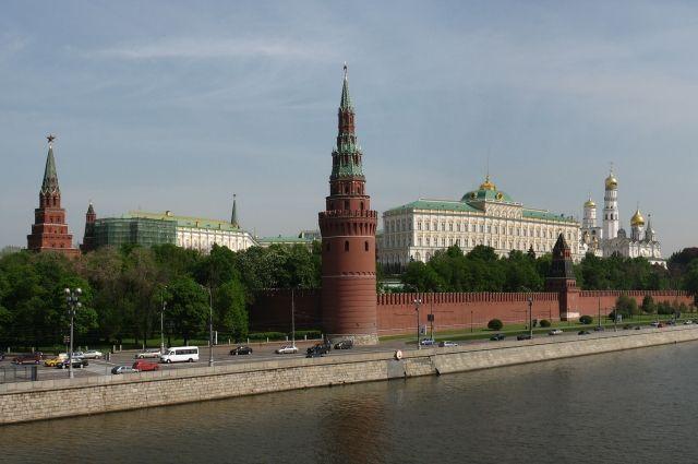 В столице России иобласти предполагается небольшой дождь