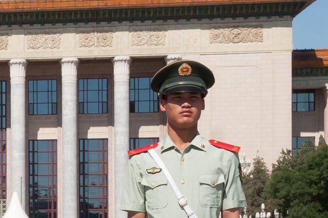 В Китае мужчина с ножом устроил на улице резню, погибли 6 человек