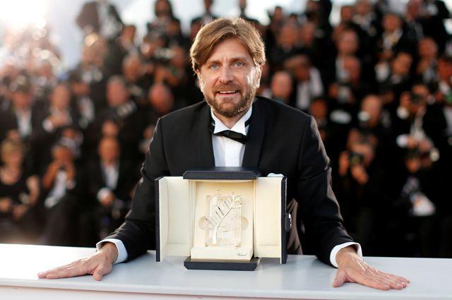 Какой фильм победил на Каннском кинофестивале?