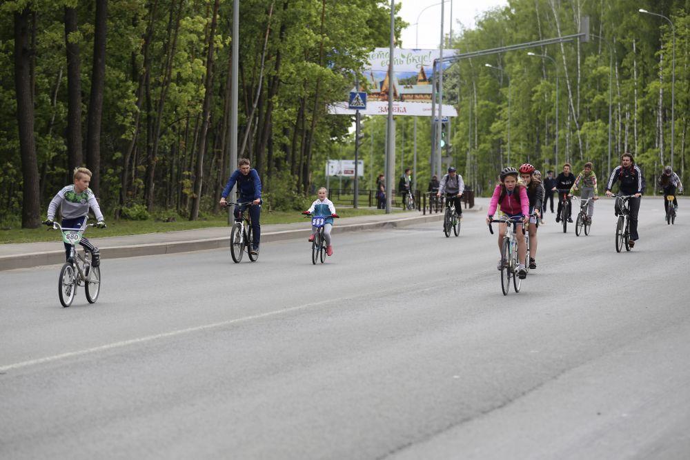 Будущее пензенского велоспорта.