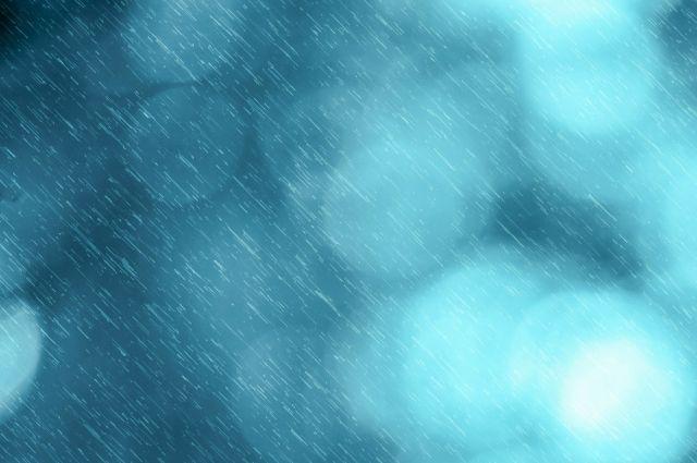 Июнь в Карелии начнется со снега