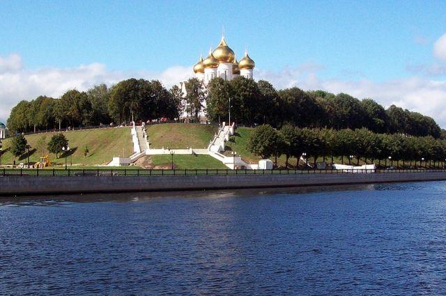 Краснодар вошел вТОП-5 самых удобных городов для жизни