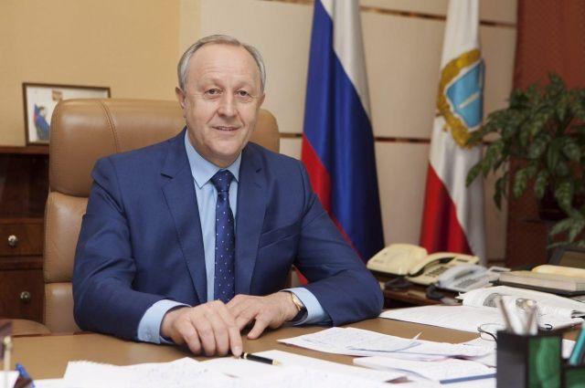 Пофакту крушения самолета АН-26 вСаратовской области возбуждено уголовное дело