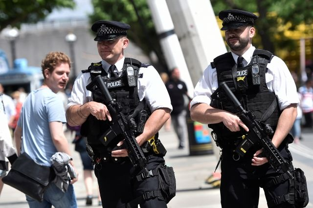 СМИ: контрразведку Великобритании трижды предупреждали об угрозе теракта