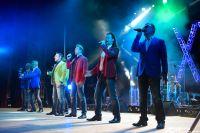 Знаменитая группа даст в Красноярске двухчасовой концерт 11 июня.