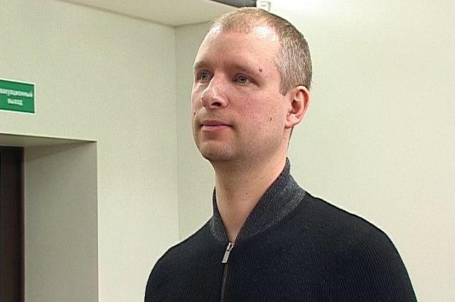 ВКирове вынесли вердикт экс-директору МФЦ Александру Ананьеву