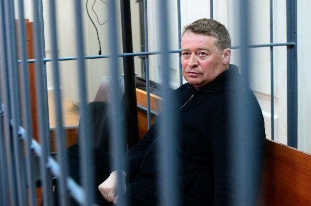 Суд признал законным арест недвижимости бывшего главы Марий Эл