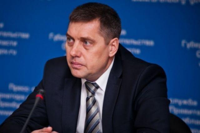 Состоялось первое судебное заседание по делу экс-министра спорта Пивунова