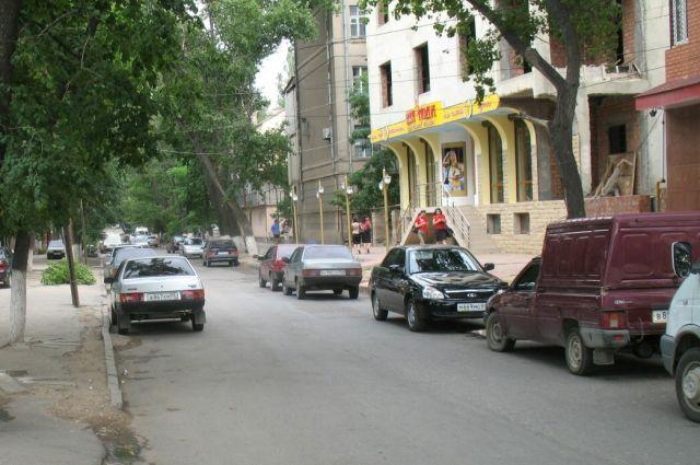 Махачкалинскую улицу назвали именем братьев Нурбагандовых