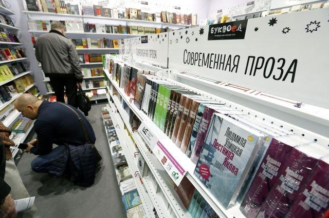 Стали известны имена финалистов премии «Большая книга»