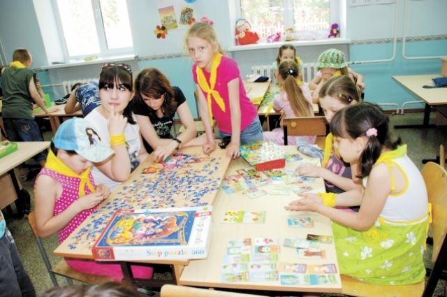Персонал нижегородских детских лагерей проверят навирусы