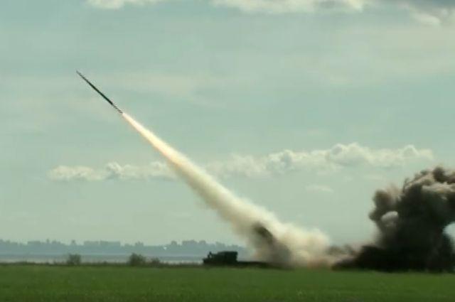 Советник Порошенко рассказал подробности о новейшей украинской ракете