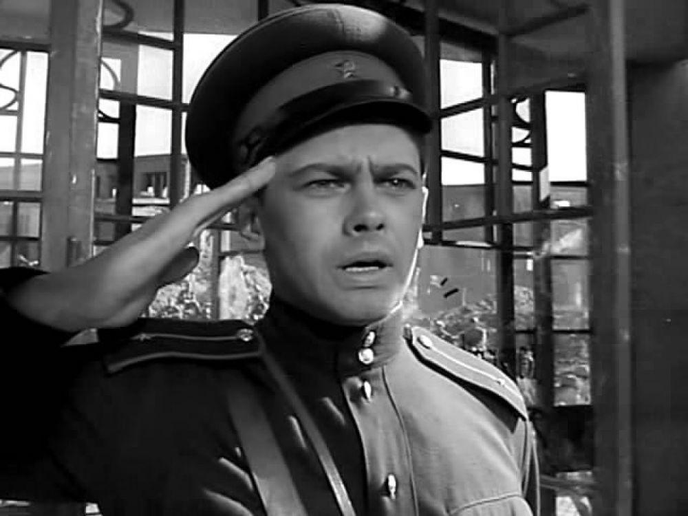 Благодаря ленте «Мир входящему», снятой режиссёрами Александром Аловым и Владимиром Наумовым в 1961 году, об Александре Демьяненко впервые узнали и заговорили за рубежом.