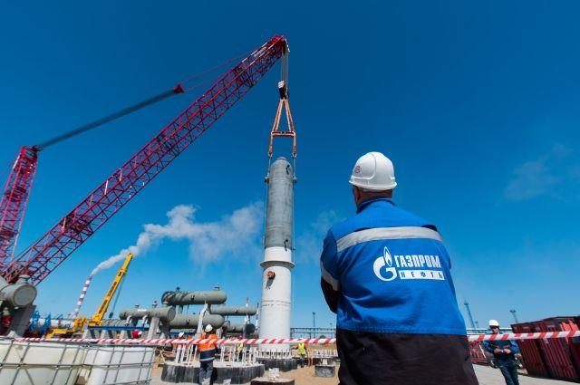 «Газпром нефть» с 2008 года реализует на Омском НПЗ масштабную программу модернизации.